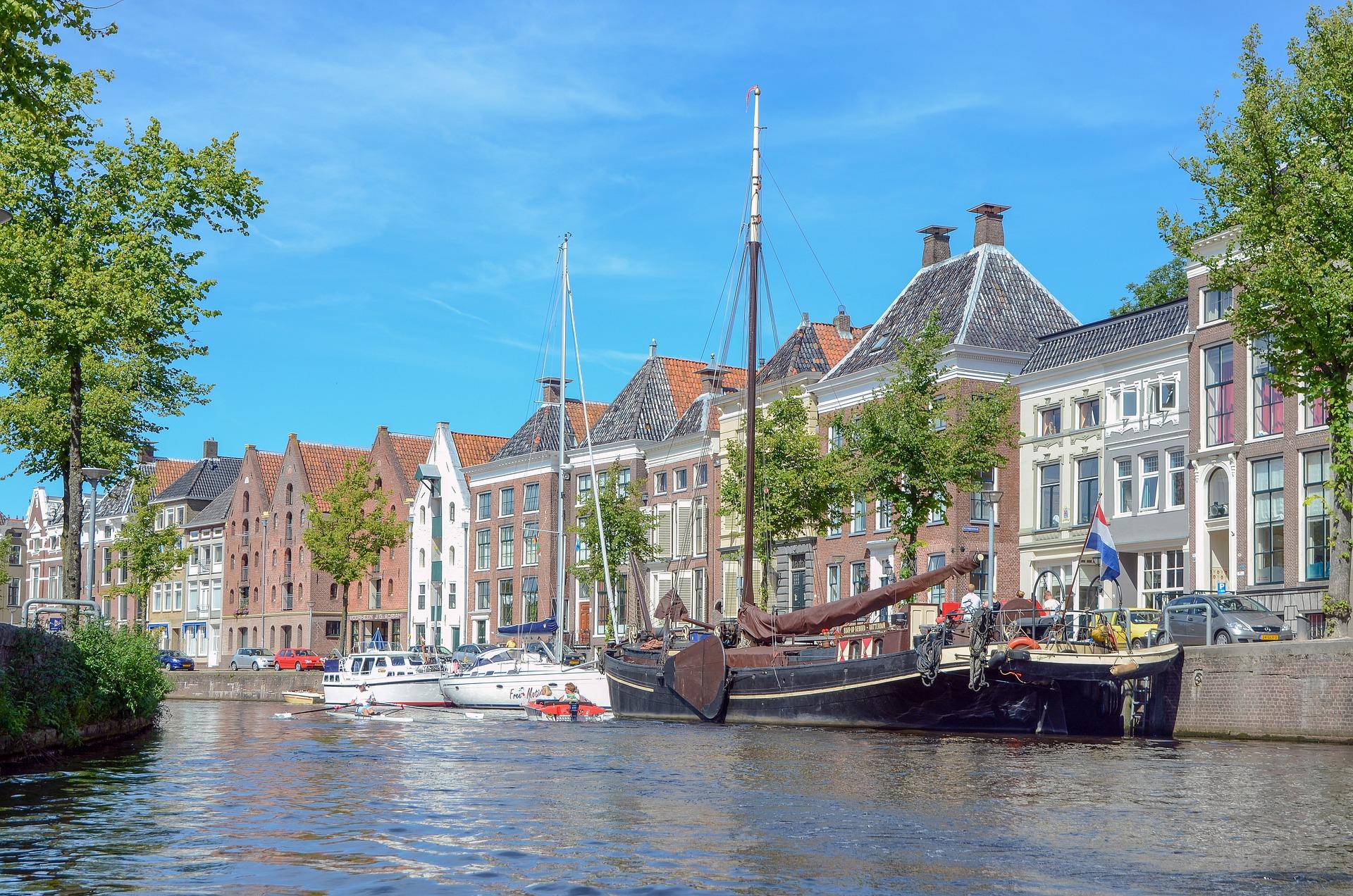 Subsidies Groningen